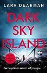 Dark Sky Island (Jennifer Dorey Mystery #2)
