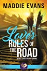 Love's Rules of the Road  (Rails of Sweet Grove #2)