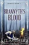 Brannyth's Blood: Nemesis Book 3