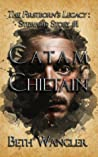 Catam Chieftain (The Firstborn's Legacy: Steward Stories, #1)