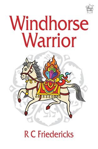 Windhorse Warrior