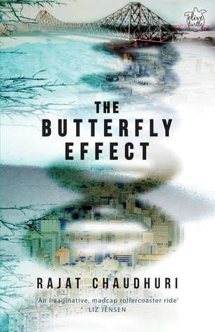 The Butterfly Effect by Rajat Chaudhuri