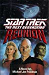 Reunion (Star Trek Next Generation )