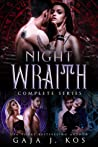 Nightwraith: Complete Series