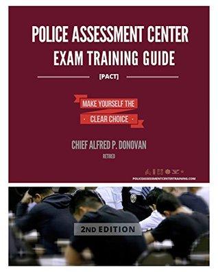 Police Assessment Center Exam Training Guide