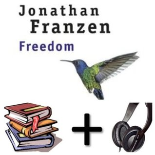Freedom Audiobook PACK en francais [Book + 2 CD MP3]