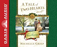 A Tale of Two Hearts (Once Upon a Dickens Christmas #2)