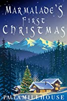 Marmalade's First Christmas: A second chance romance