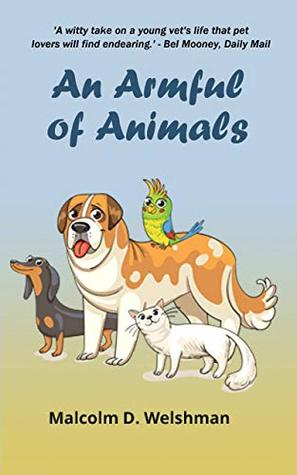 An Armful of Animals