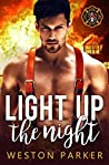 Light Up The Night (Searing Saviors #1)