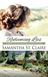 Redeeming Lies (The Sawtooth Range Book 4)