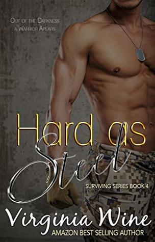 "Hard as Steel: Book four (""Surviving Series"")"