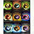 Brian Jacques Collection Redwall Series 9 Books Set