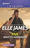 Five Ways to Surrender (Mission: Six #5)