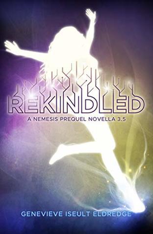 Rekindled (Circuit Fae, #3.5)