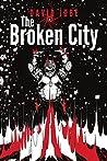 The Broken City (The Broken Ones Book 3)