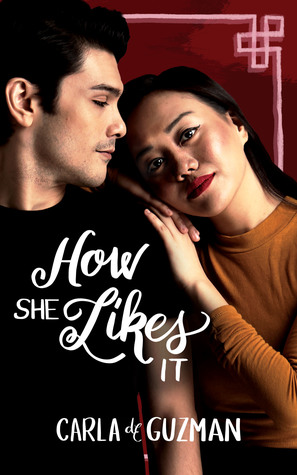 How She Likes It book cover