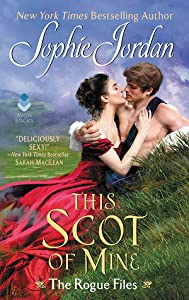 This Scot of Mine (The Rogue Files, #4)