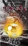 Der Goldene Apfel (Die Grimm-Chroniken ,#5)