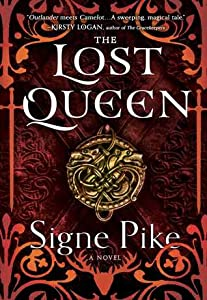 The Lost Queen (The Lost Queen Trilogy, #1)