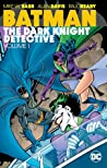 Batman: The Dark Knight Detective Vol. 1 audiobook review