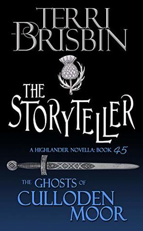 The Storyteller (The Ghosts of Culloden Moor #45)