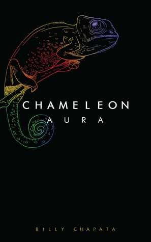 Chameleon Aura By Billy Chapata