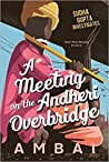A Meeting on the Andheri Overbridge