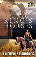 All the King's Horses (The da Silva Heirs Book 1)