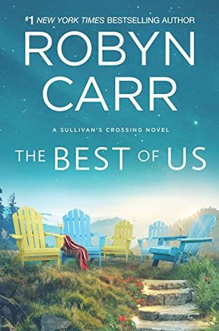 The Best of Us (Sullivan's Crossing, #4)