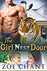 The Tiger Next Door (Green Valley Shifters, #2)