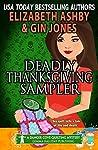 Deadly Thanksgiving Sampler (Danger Cove #21, Quilting #4)