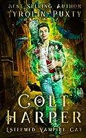 Esteemed Vampire Cat (Colt Harper, #1)