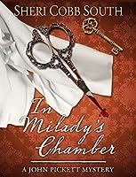 In Milady's Chamber: A John Pickett Mystery (John Pickett Mysteries Book 1)