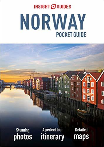Insight Guides Pocket Norway (Insight Pocket Guides)