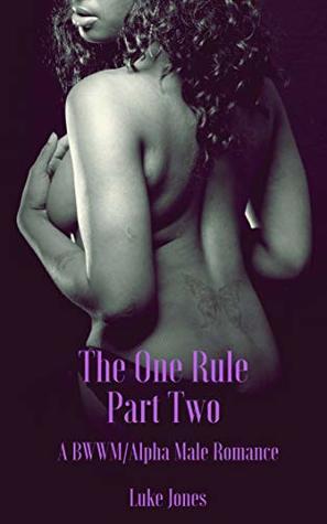 The One Rule Part 2: A BWWM/Alpha Male Romance