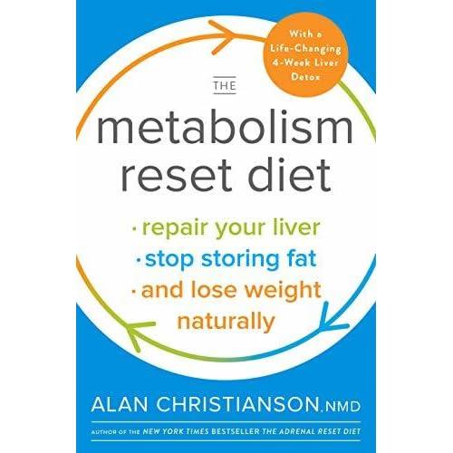 28 day liver cleanse diet dr christiansen