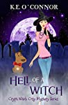 Hell of a Witch (Crypt Witch #2)