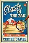 Slash in the Pan (Baker Street Cozy Mysteries #5)