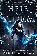 Heir of Storm