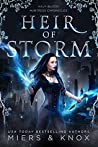 Heir of Storm (Half-Blood Huntress Chronicles #2)
