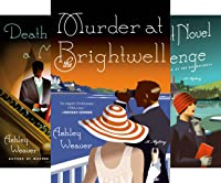 An Amory Ames Mystery (5 Book Series)