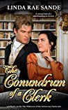 The Conundrum of a Clerk (The Widowers of the Aristocracy, #3)
