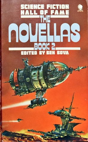 Science Fiction Hall Of Fame: The Novellas, Book 2