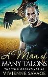 A Man of Many Talons (Wild Operatives Book 6)