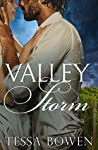 Valley Storm: A Friends To Lovers Second Chance Romance (The Langthornes of Napa Valley Book 3)