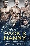 Bear Pack's Nanny (Nanny Shifter Service #5)
