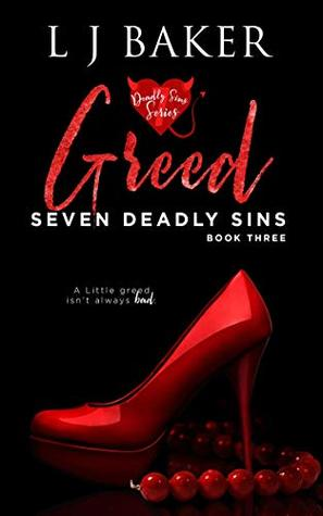 Greed (Seven Deadly Sins Book 3)