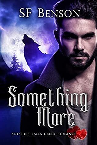 Something More (Another Falls Creek Romance #4)