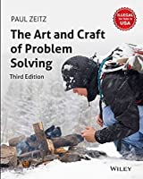 Image Result For Zeitz Art And Craft Of Problem Solving
